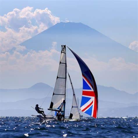 セーリング東京オリンピック 富士山イギリス.jpeg