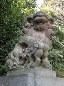 P2281087狛犬 大磯高来神社 (210x280).jpg