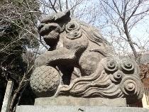 P2281090狛犬 大磯高来神社 (210x158).jpg